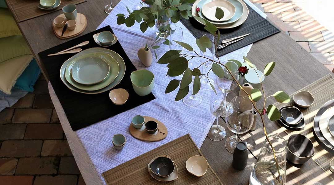 More Than Just A Beautiful Tablescape