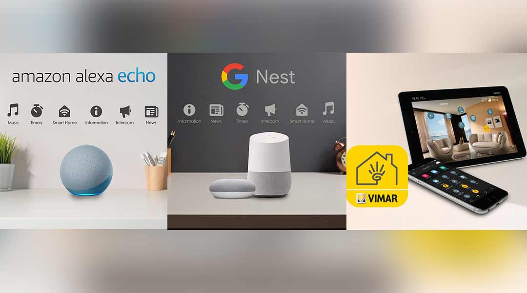 Smart Home. Your Choice.