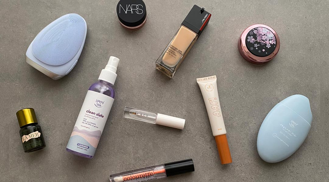 Here's Why I'm In Love With These 10 Beauty Products